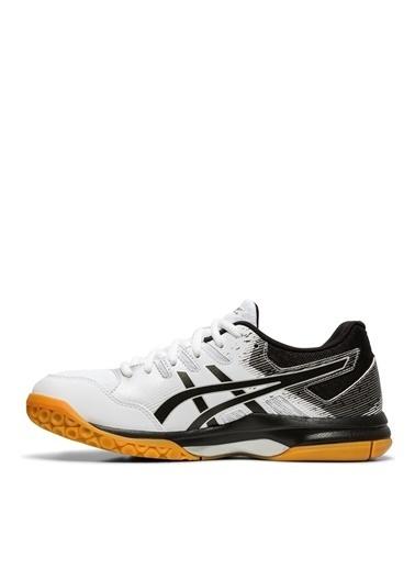 Asics Voleybol Ayakkabısı Beyaz
